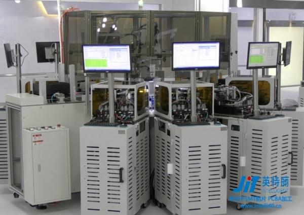PCBA自动测试机