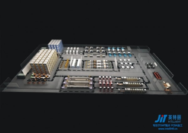 3C智能工厂解决方案