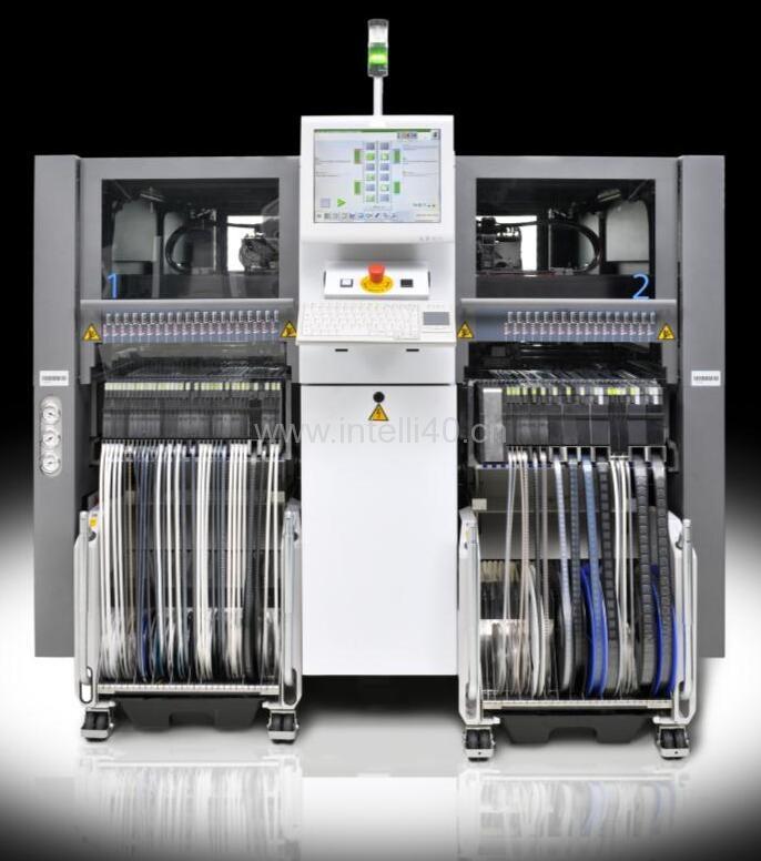 西门子 SX4贴片机