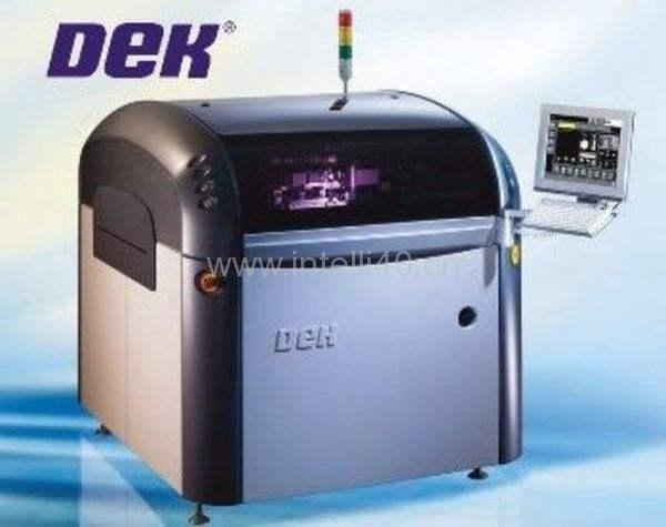 DEK印刷机 03iX