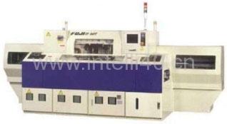 富士贴片机CP842