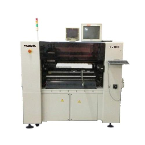 Yamaha YV100II贴片机