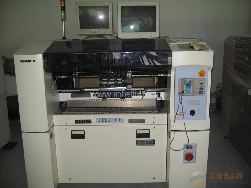 三星贴片机CP50