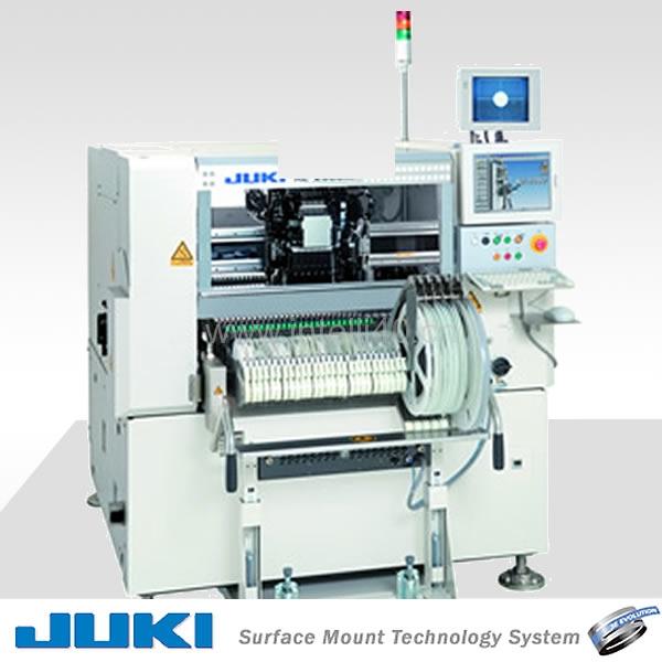 JUKI贴片机KE2080
