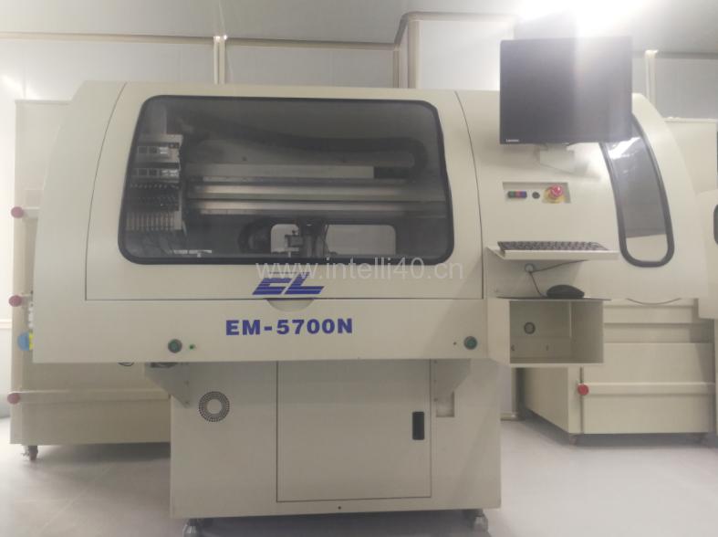 台湾亿立分板机 EM-5700N