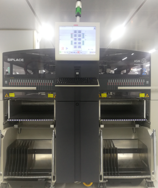 西门子 x4is 超高速 贴片机