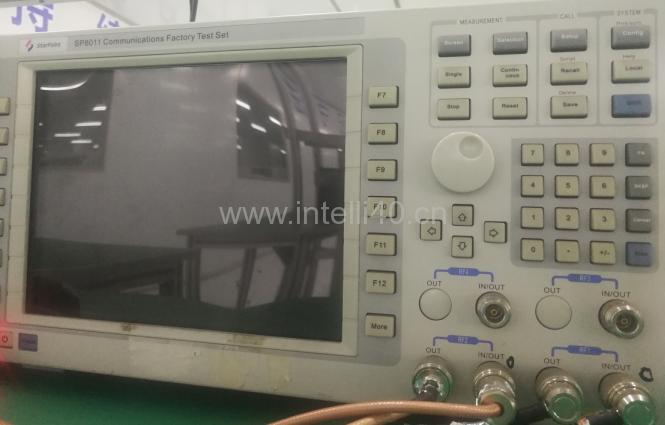 sp8011手机综合测试仪
