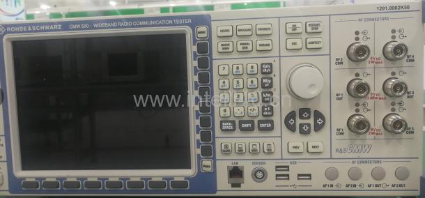 CMW500无线通信测试仪