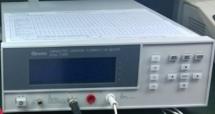 台湾致茂 Chroma11022电桥测试仪