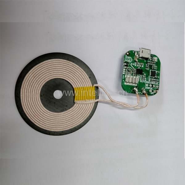 无线充电PCBA加工