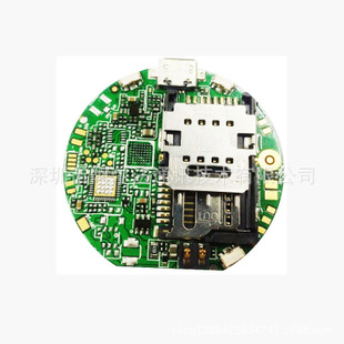 智能手表PCBA板