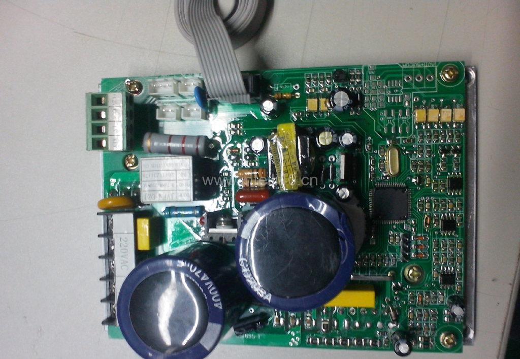 智能咖啡机PCBA板