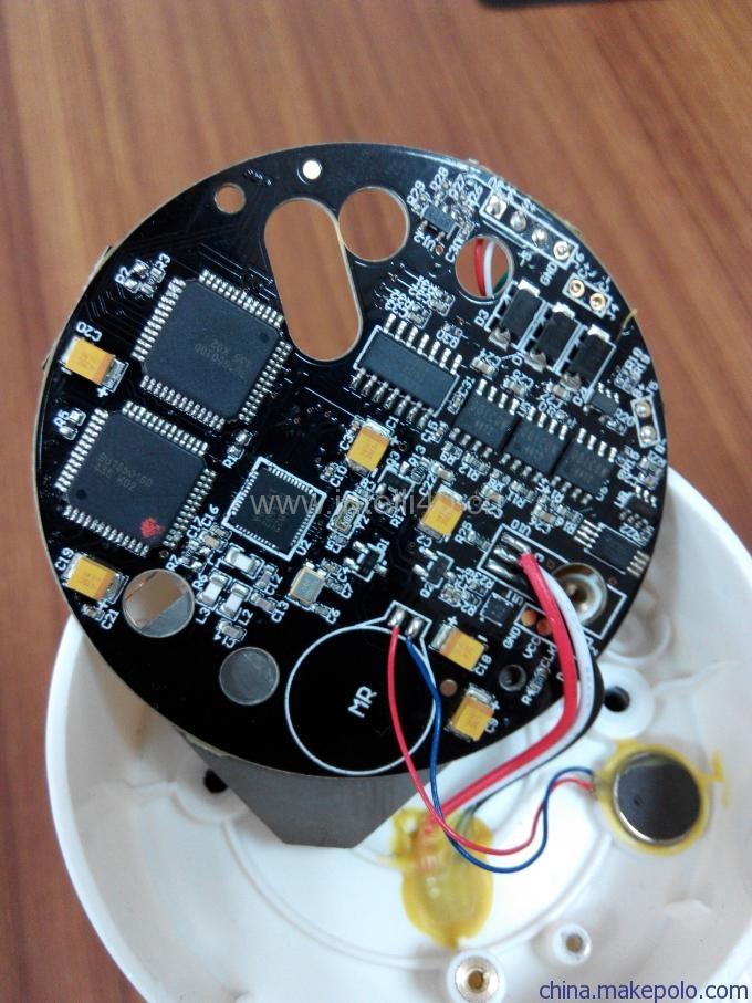 智能水杯PCBA板
