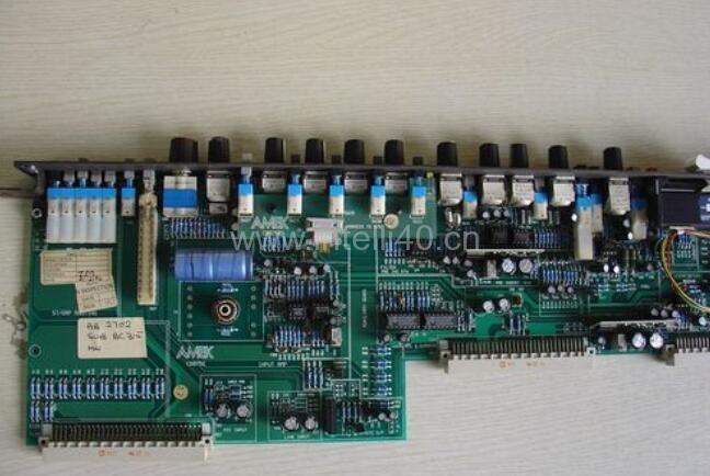 调音台PCBA板
