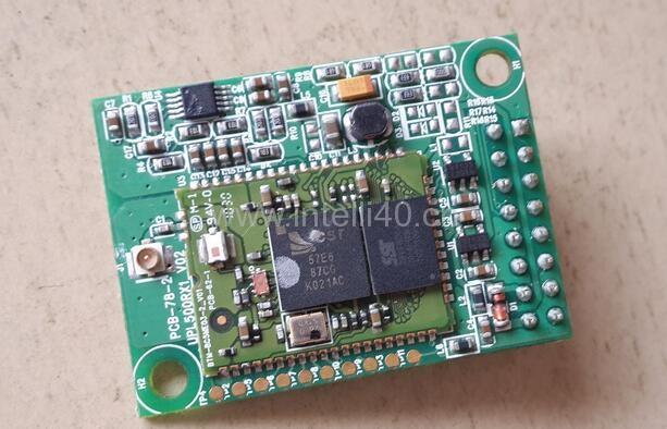 智能画板PCBA加工