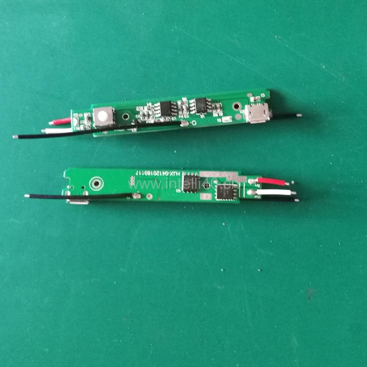 电子烟PCBA板