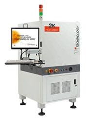 AOI全自动光学检测仪