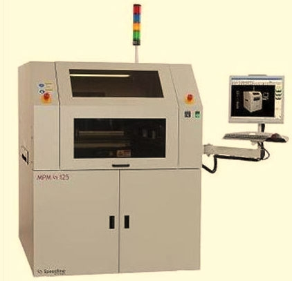 MAM印刷机