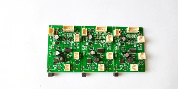 雾化器PCBA板
