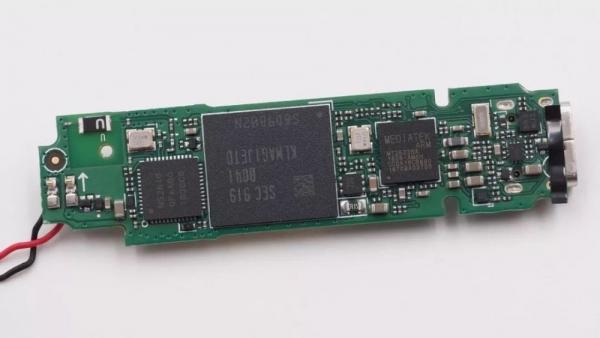 录音笔PCBA板