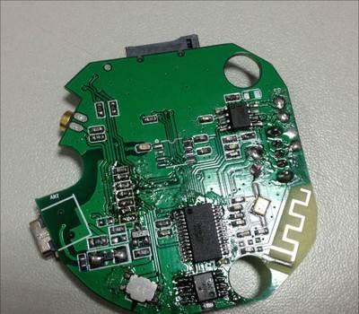 便携音响PCBA板