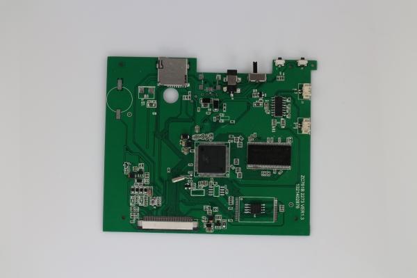 数码相框PCBA板