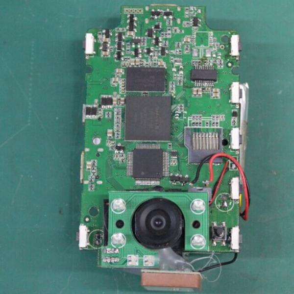行车记录仪PCBA板