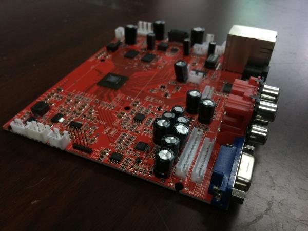 点歌机PCBA板